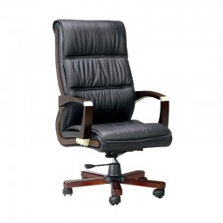 Leather Office Chair QW918
