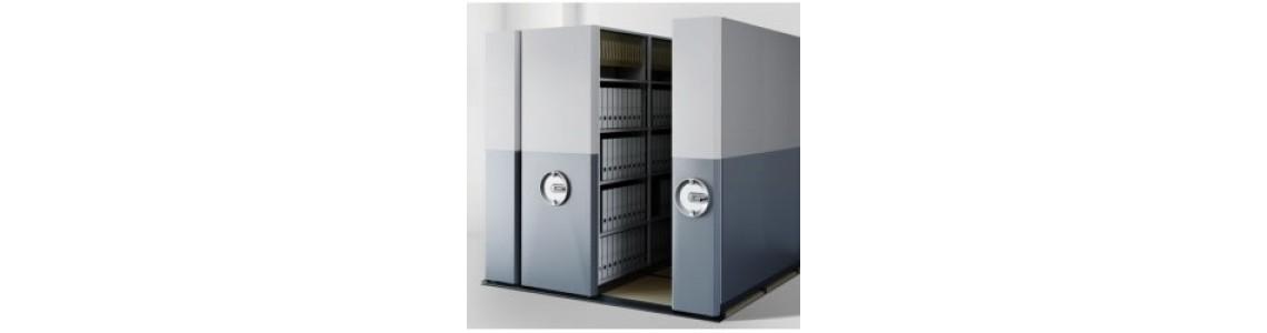 Bulk Filers | Compactors