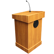 Lecture Podiums (1)