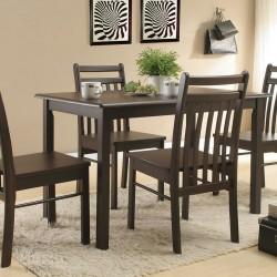 Sampdoria 4 Seater Dining Table