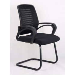 Low Back Mesh Office Chair KRJ 04