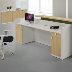 Office Reception Desk 24RME003