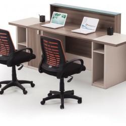 Office Reception Desk 24RZB021