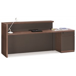 Reception Desk 59RKB031