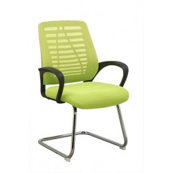 Visitors Mesh Office Chair QW7819V