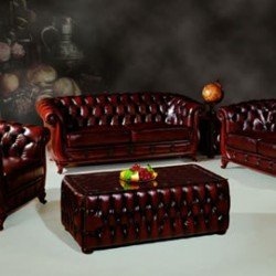 Chesterfield Sofa Set B-261