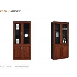 Door BookShelf C320 2