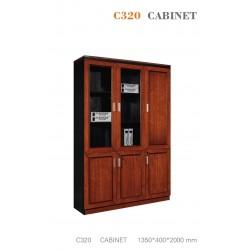 Door Bookshelf C320 3
