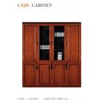 2 Door Cabinet TH-02