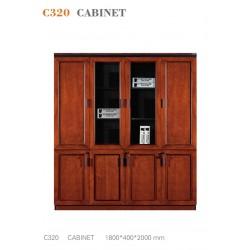 Door Bookshelf C320 4