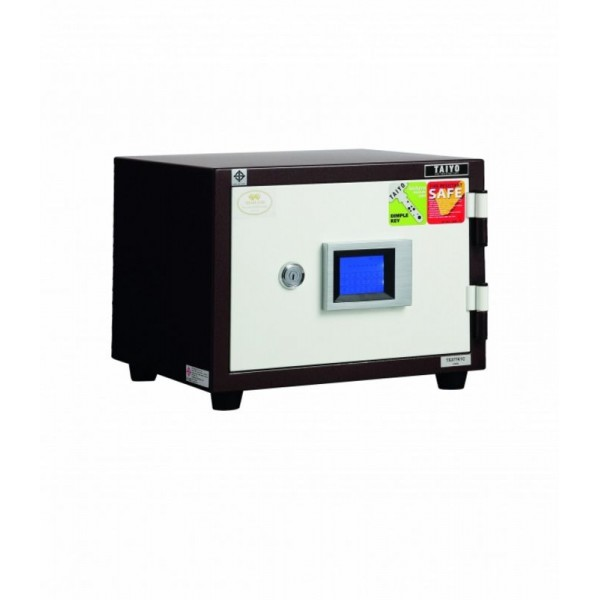 Metallic Safe DS377K1D