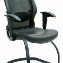 Mesh Office Chair ECOM II - 04