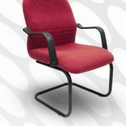 Lowback Office Chair FUR 04