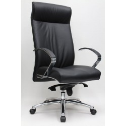 Executive Leather Office Chair LCA 01 H/L