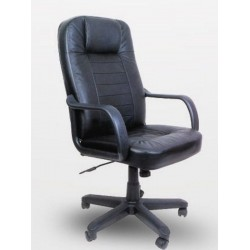 Executive Leather Office Chair LE91-01 H/L