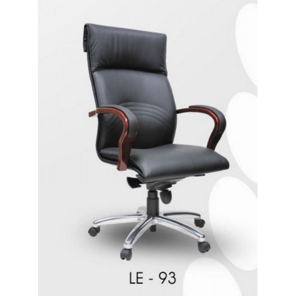 Office Chair | Executive Leather Office Chair LE-93