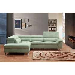 L Shaped Sofa LY8809