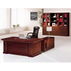 Executive Desk M25