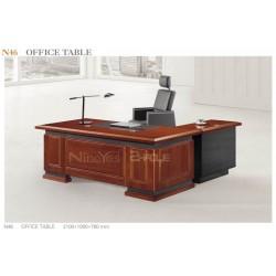 Executive Office Desk N46