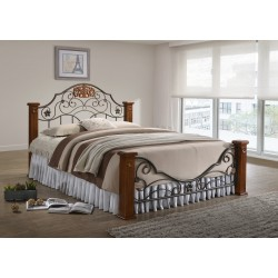 PS 8866 Double Bed