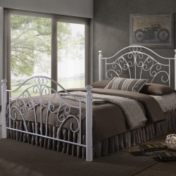Double bed PS 8867