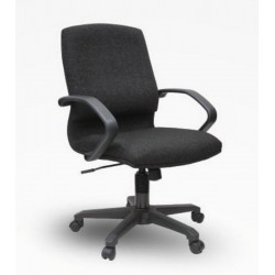 Low Back Fabric Office Chair UT L143