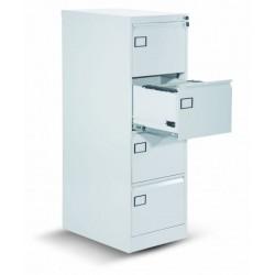 Vertical Filing Cabinet 4FS