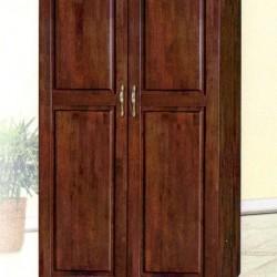 Vivanta 2 Door Wardrobe