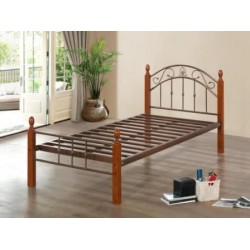 3 Feet Single Bed PS 1002