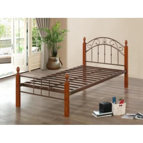 PS 1002 3 Feet Single Bed
