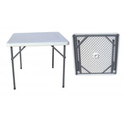 34 INCH SQUARE TABLE DL-F87