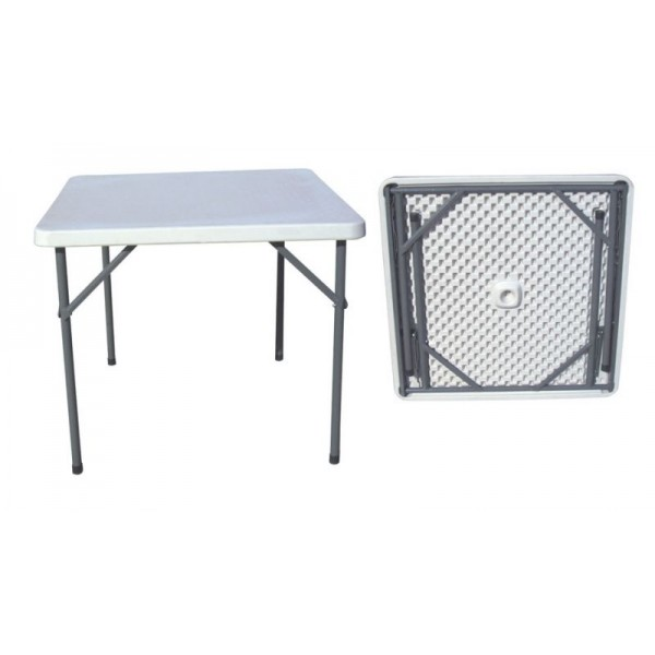 F87 34 INCH SQUARE TABLE