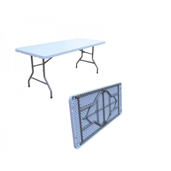 Rectangular Folding Table YCZ183C