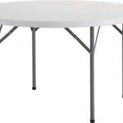 5 Feet Round Table DL-Y152