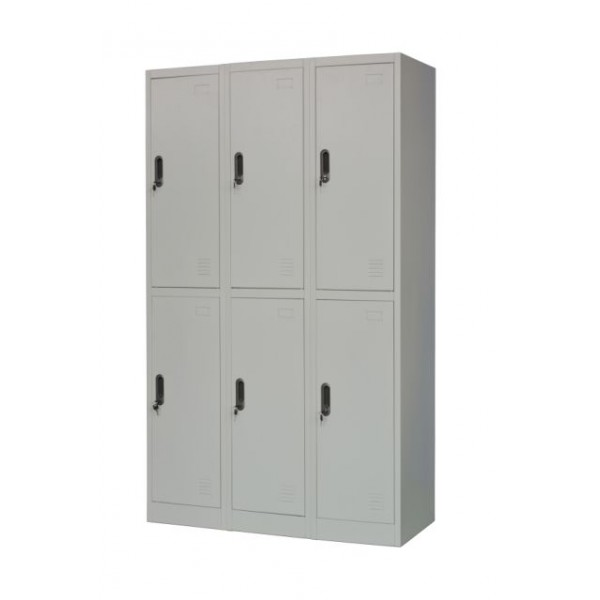 Compartment Locker YD CB6