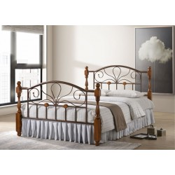 5 feet Queen Size bed PS888