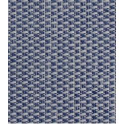 Vertical blinds Aria Navy Blue