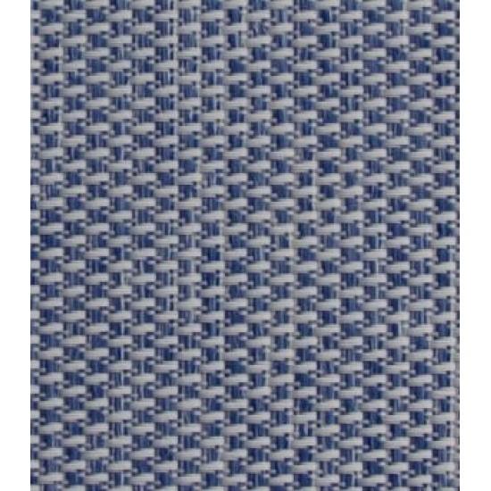 Aria Navy Blue Roller Blinds
