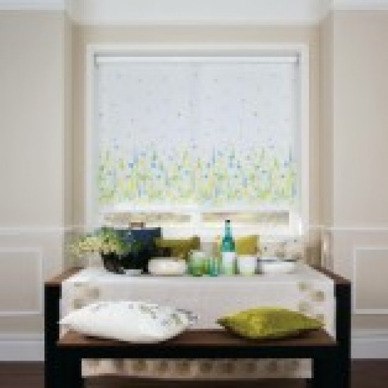 Fabric Roller Blinds 04