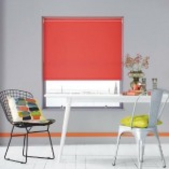 Fabric Roller Blinds 05