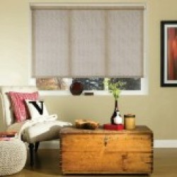 Fabric Roller Blinds