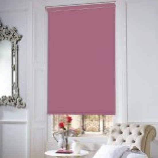Fabric Roller Blinds 01