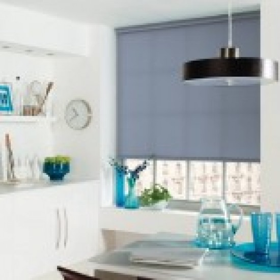 Fabric Roller Blinds 03