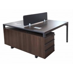 2 Way Workstations | Office Desks