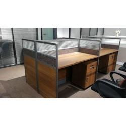 4 Way Workstation - GP 3116