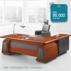 Executive Office Desk N42