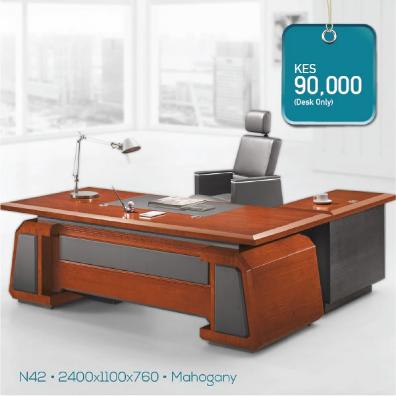 Executive Office Desk N42 Executive Office Table
