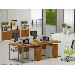4 Way Workstation - GP 09