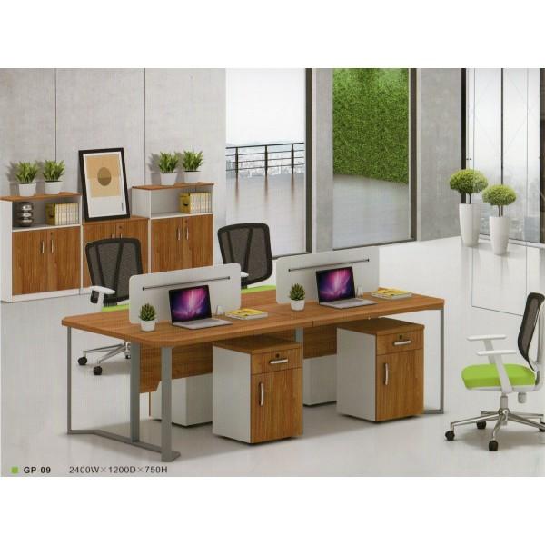 4 Way Workstation - GP 09