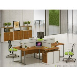 4 Way Workstations GP 15